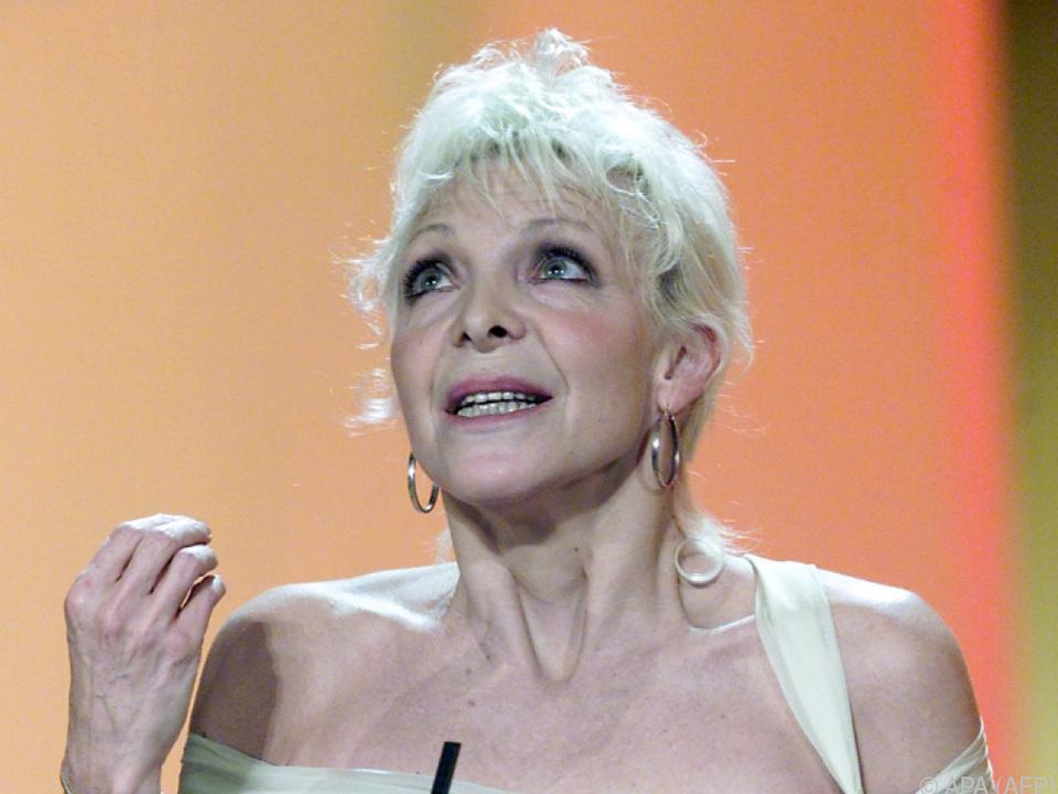Marshall gewann als bisher einzige Frau einen Regie-Cesar