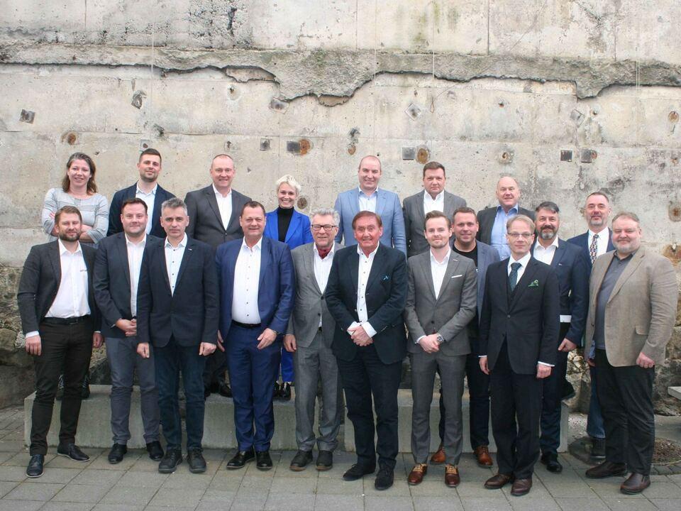 Neuer Vorstand_Weltverband der Karosseriebauer