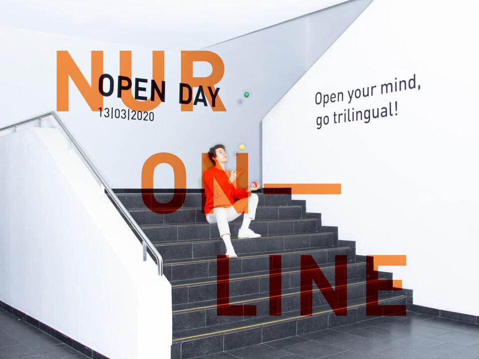 Nur openday