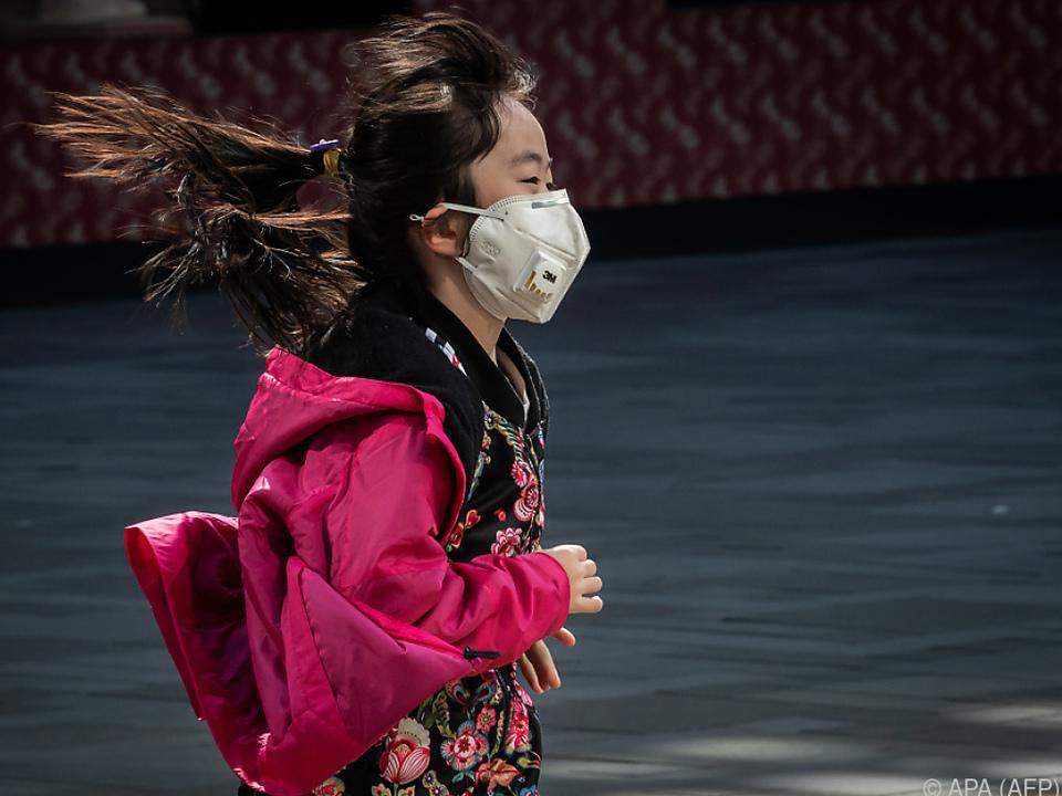 Promis wissen nicht, dass es mittlerweile Coronavirus-Pandemie gibt