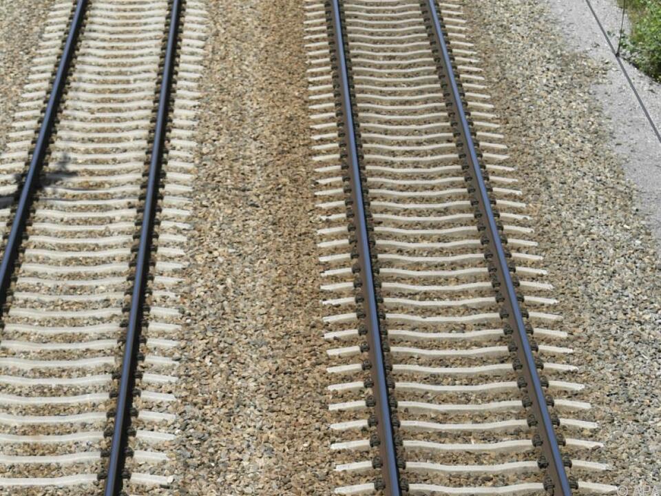 Quasi Krisensicher: Der Güterverkehr auf Schienen