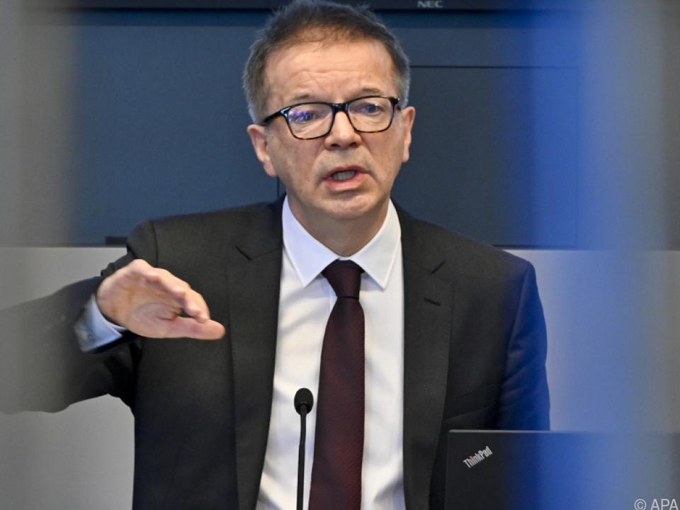 Rudi Anschober trifft seine Amtskollegen in Brüssel