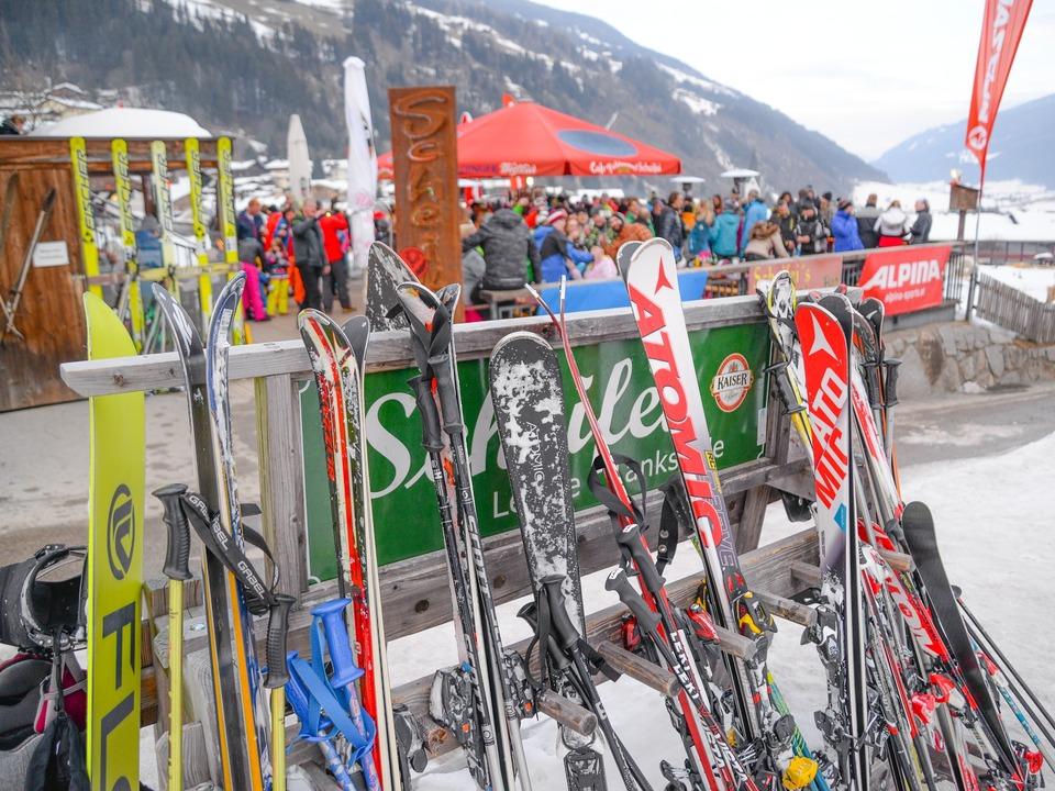 Ski Apres Ski