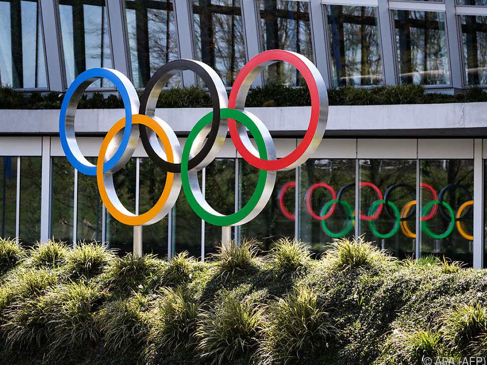 Termin für Sommerspiele in Tokio bleibt fix