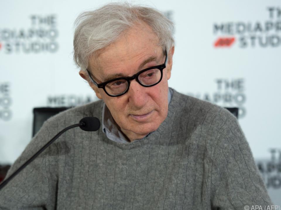 Tochter Dylan Farrow wirft Woody Allen Missbrauch vor