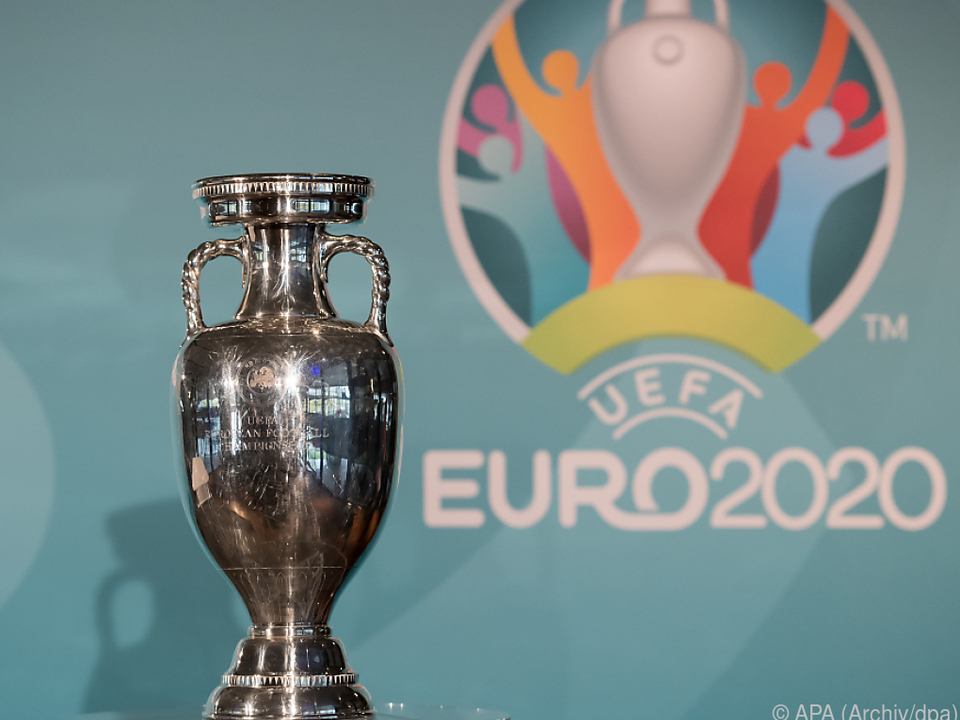 Was passiert mit der EURO 2020?