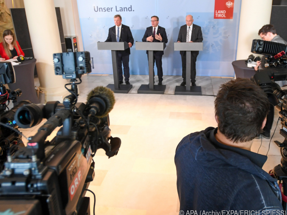 ZDF: Tirols Vorgehen bedenklich und \