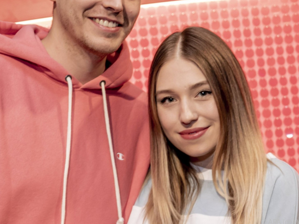 Zweifaches Elternglück für Youtuber-Paar Bibi und Julienco