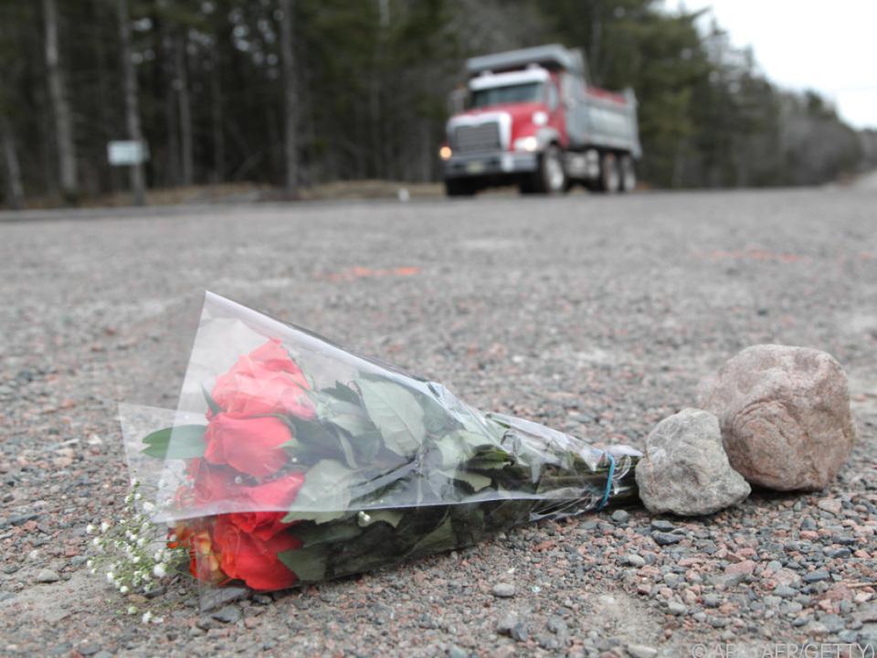 18 Getötete sowie der tote Amokläufer waren am Montag bestätigt