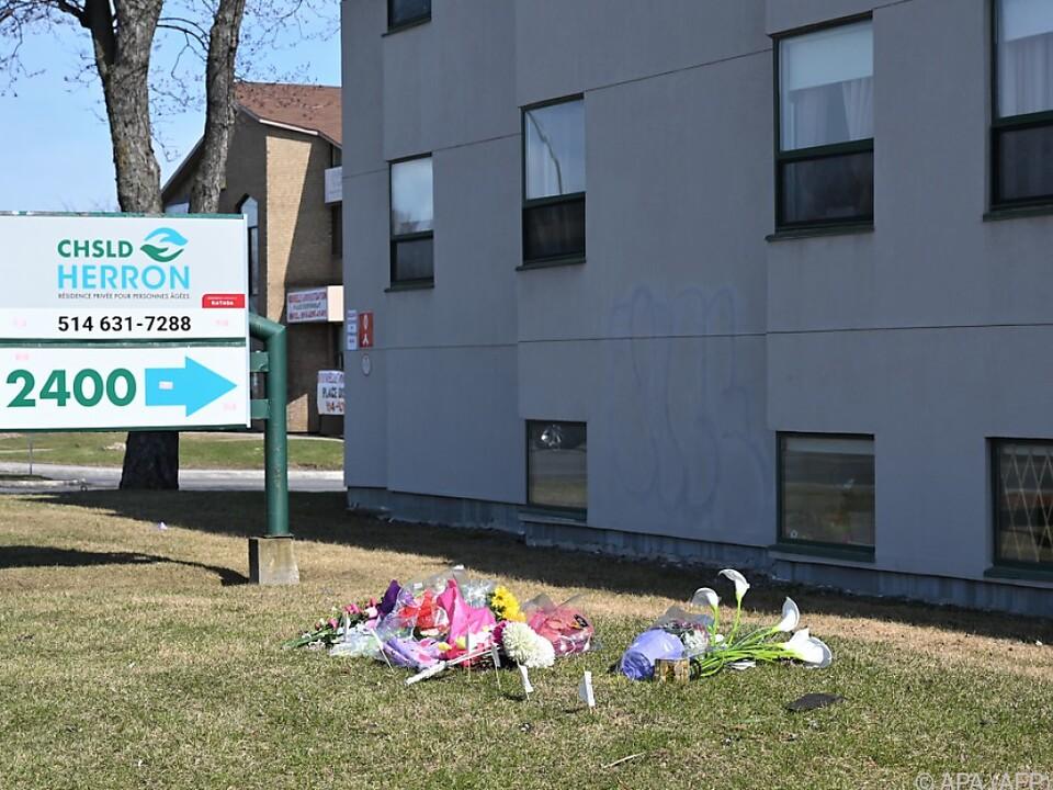 31 Menschen starben verwahrlost in diesem Heim