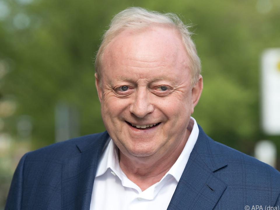 Alfons Schuhbeck setzt auf artgerechte Tierhaltung