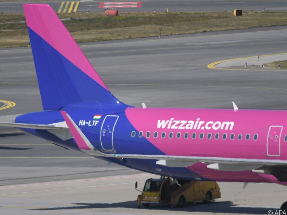 Angeflogen werden sollen rund 20 Destinationen in ganz Europa