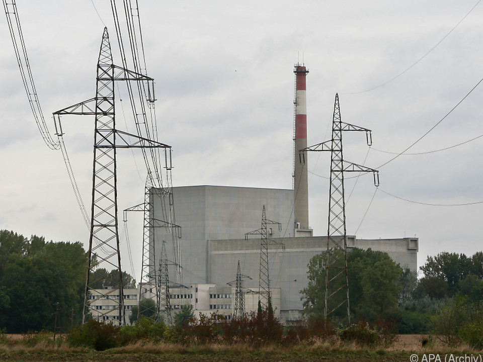 Atomkraftgegner in Österreich trotzdem eindeutig in der Überzahl
