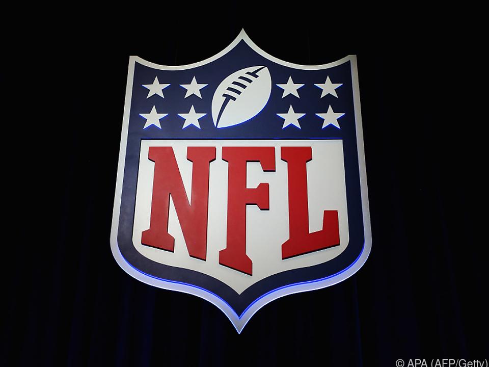 Auch die millionenschwere NFL muss erfinderisch werden