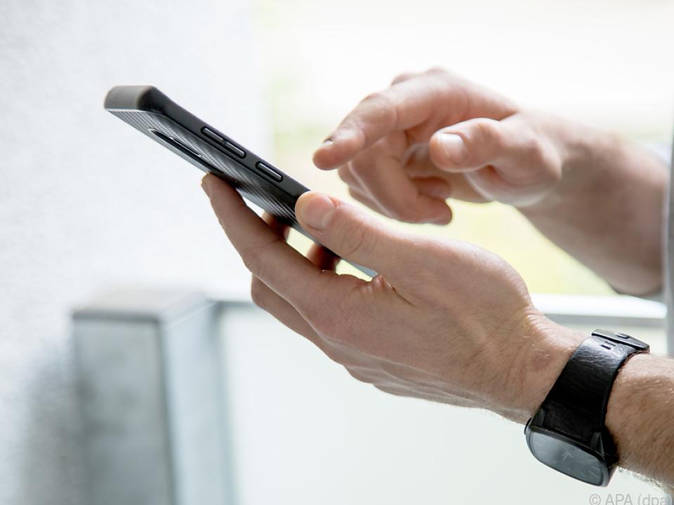 Auf dem Handy kann man den Standortverlauf deaktivieren