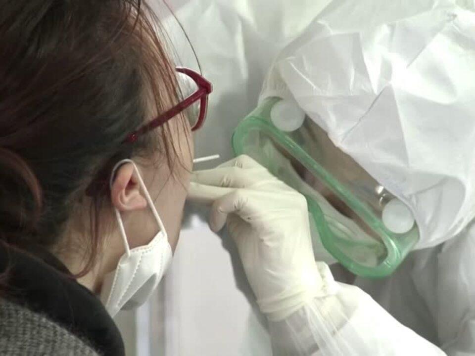 Coronavirus: Südkorea meldet positive Tests nach Genesung