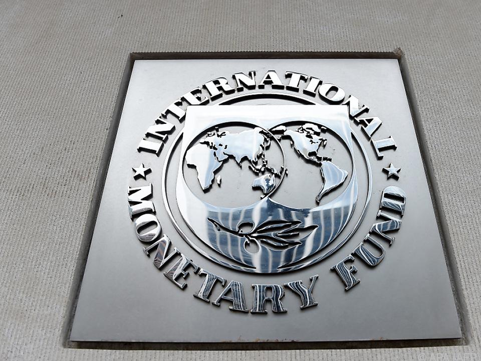 IWF erwartet wegen Coronavirus eine globale Rezession | Wirtschaft