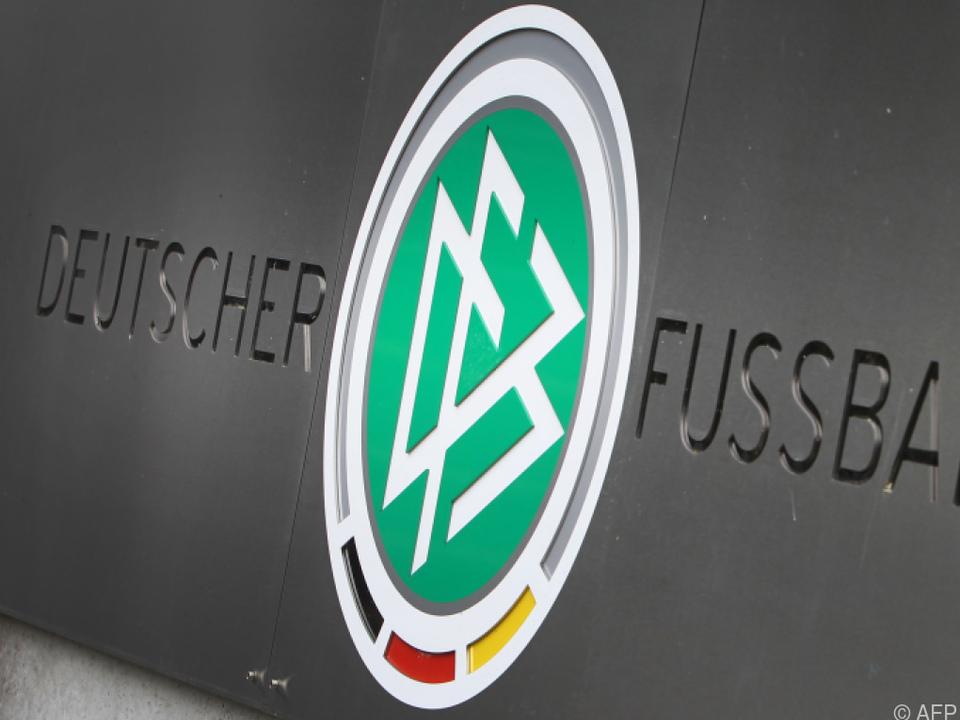 Deutscher Fußballbund reagiert auf Auswirkungen der Coronakrise