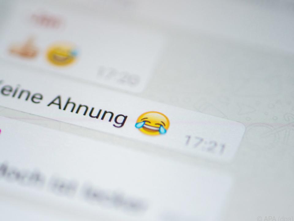 Emojis können auch strategisch eingesetzt werden