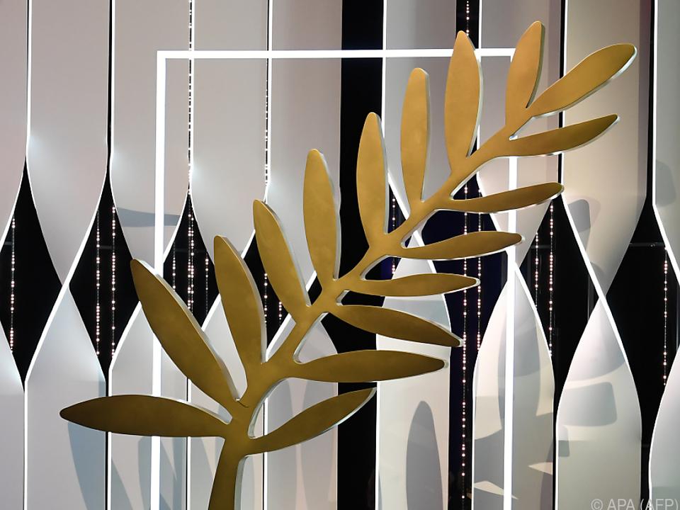 Die weltberühmten Palmen bleiben vorerst unter Verschluss