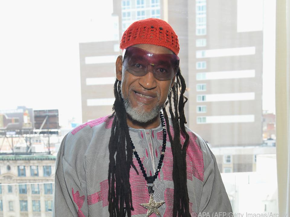 DJ Kool Herc wurde mit HipHop berühmt, reich wurden aber andere