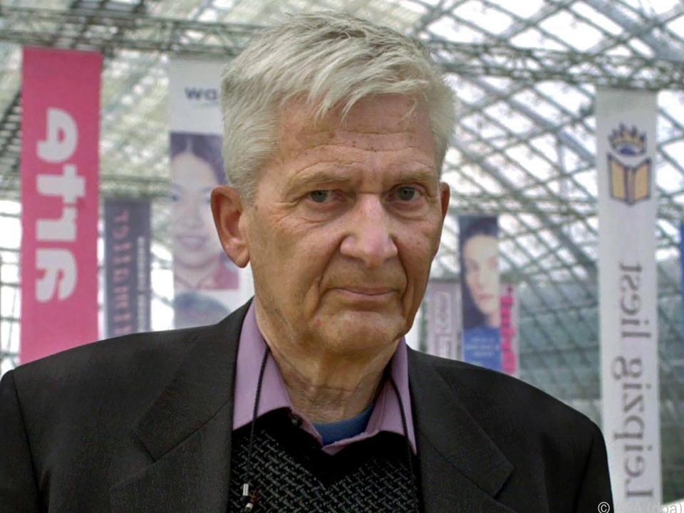 Enquist zählte zu den bekanntesten Schriftstellern Schwedens