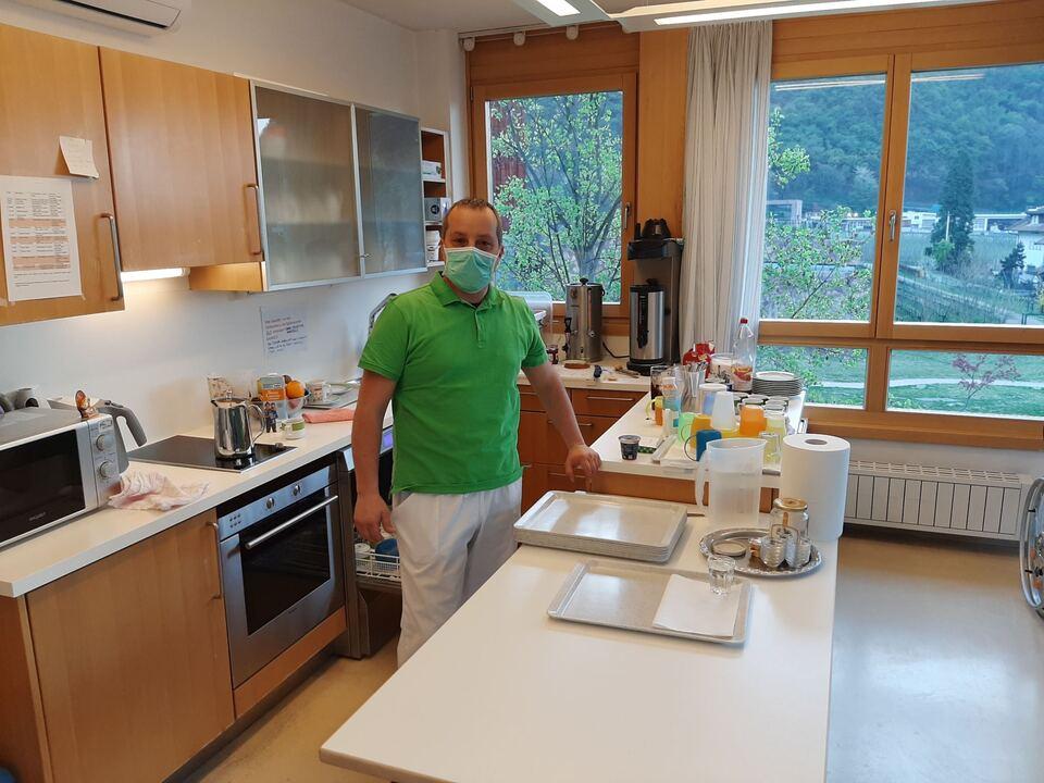 Foto 2 - Pilsenhof Terlan