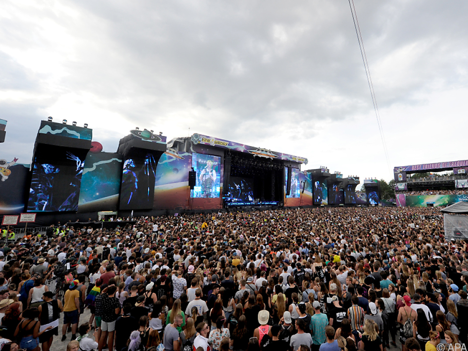 Frequency: Jährlicher Festival-Höhepunkt fällt heuer aus