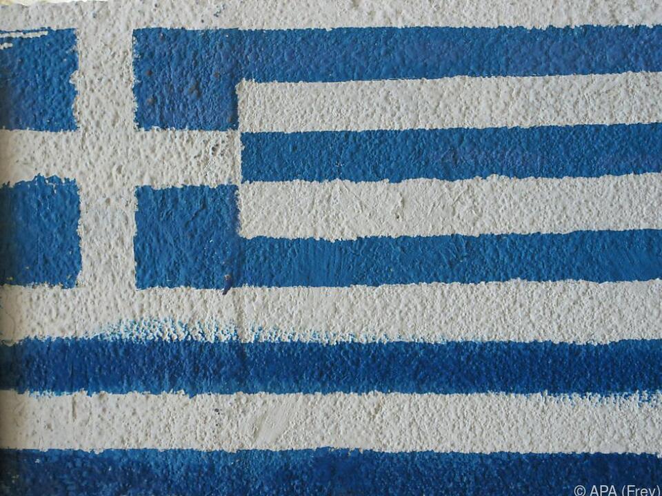 Griechenland fordert mehr Unterstützung von Europa