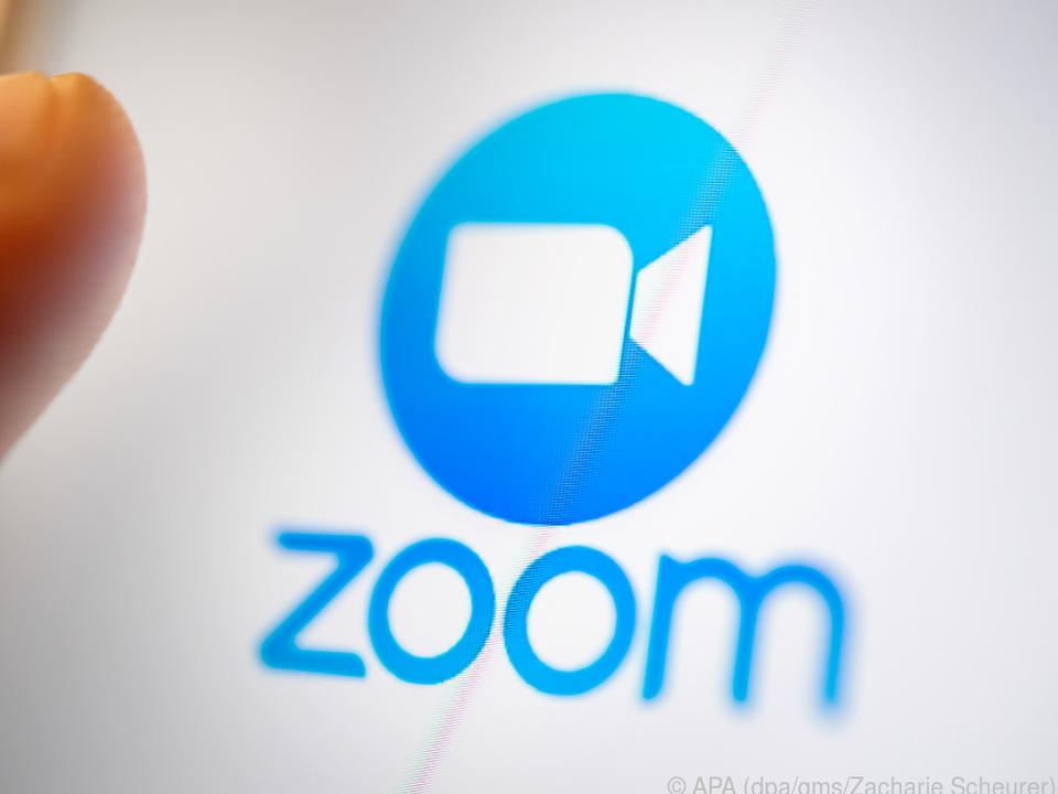 Im Dark Web werden derzeit Log-in-Daten von Zoom zum Kauf angeboten