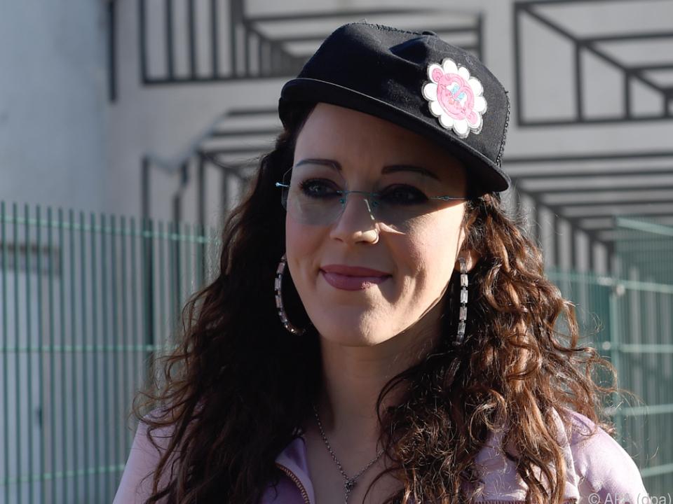 Jasmin Wagner wurde 40