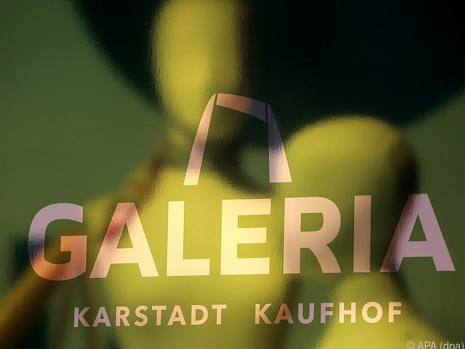 Galeria Kaufhof klagt auf Öffnung von Filialen von NRW