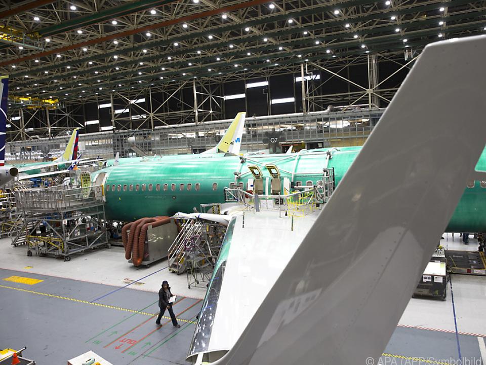 Konzern lässt alle Fabriken im Staat Washington wegen Corona zu