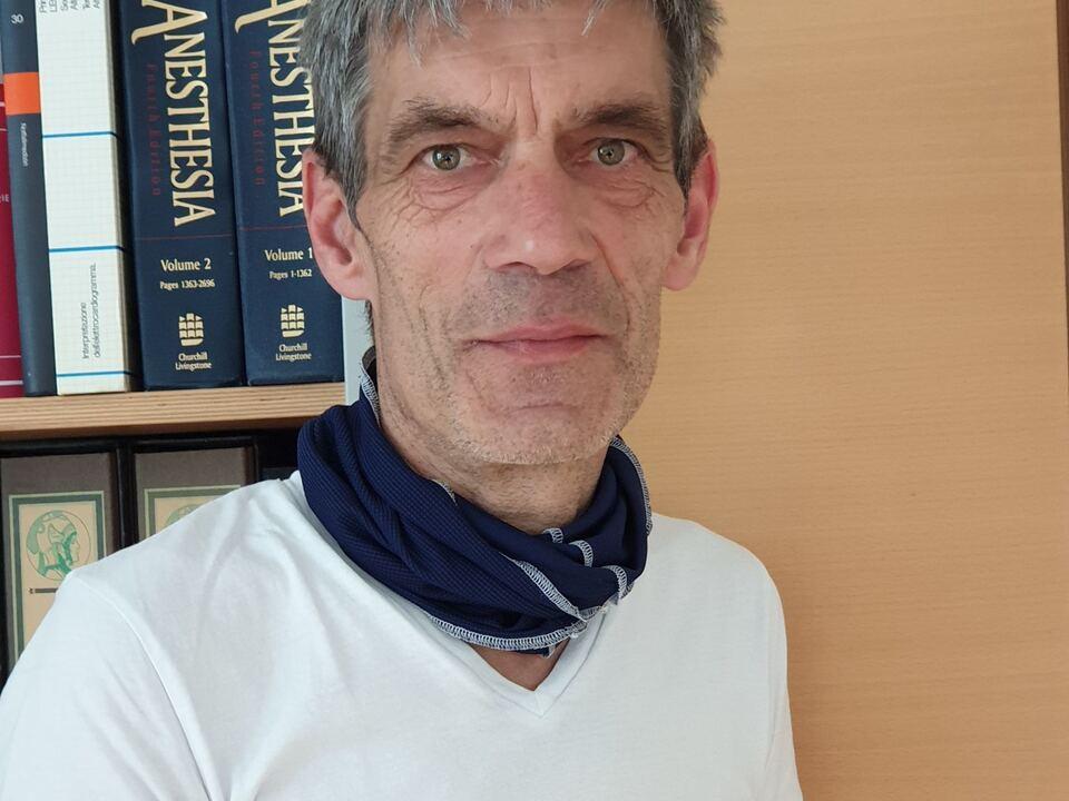 Kurt Habicher