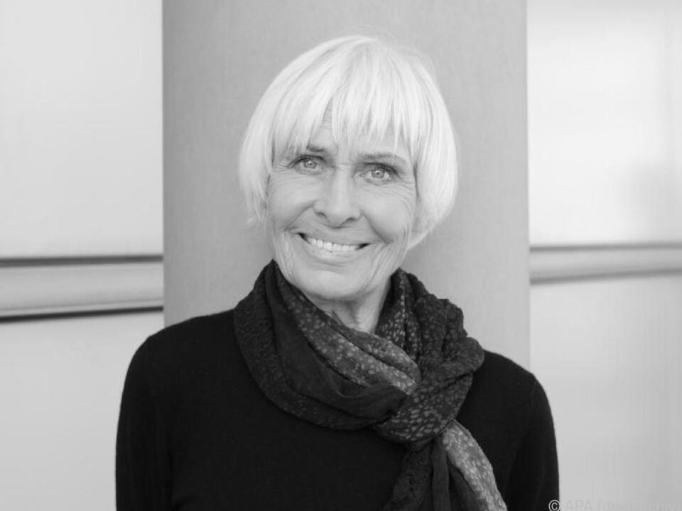 Barbara Rütting stirbt mit 92 Jahren