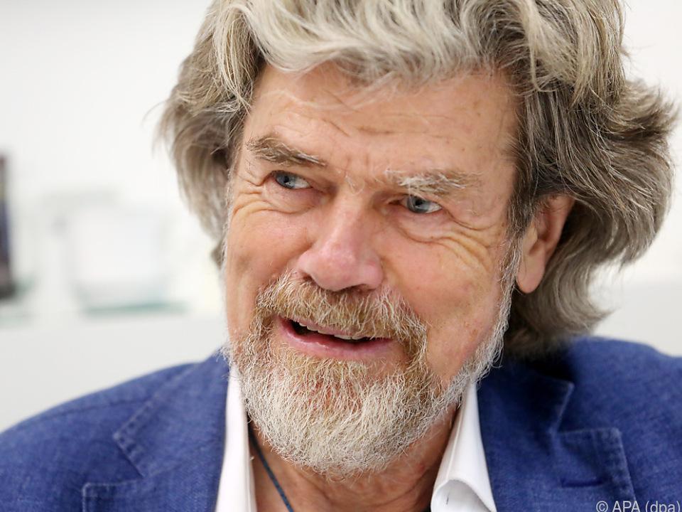 Messner sieht die Gesellschaft zu sehr auf Konsum ausgerichtet