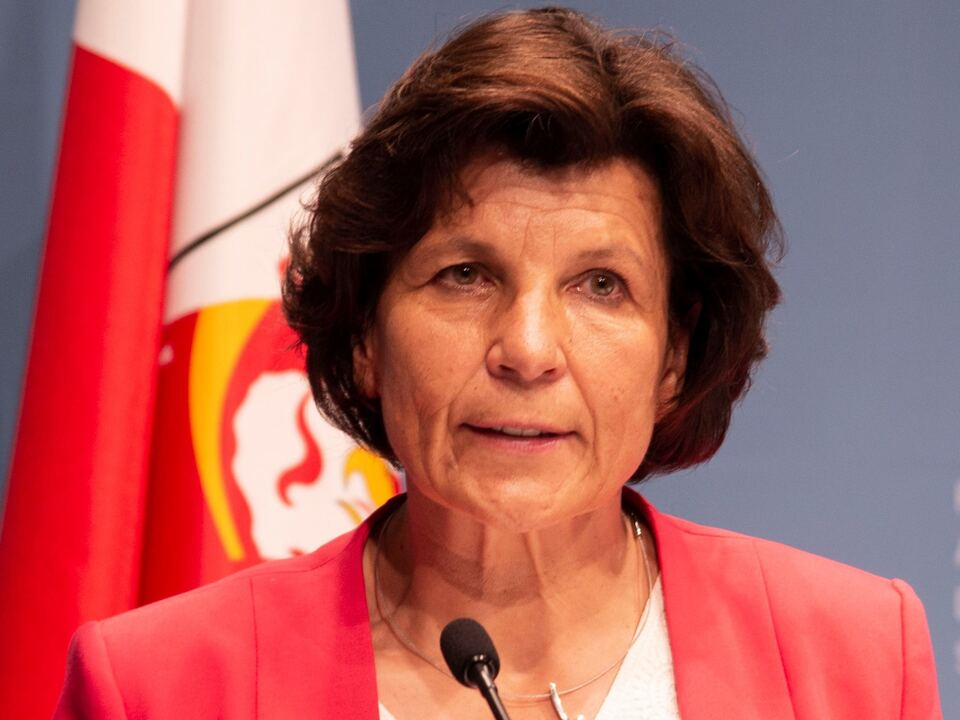 Maria Hochgruber Kuenzer  Porträt
