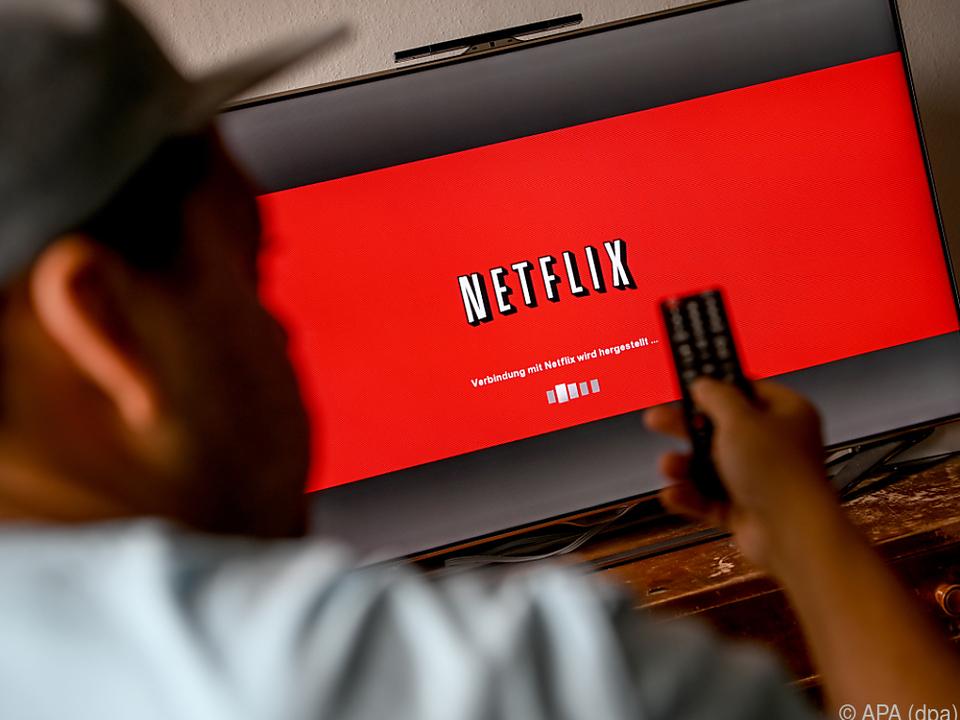 Netflix boomt in der Corona-Zeit