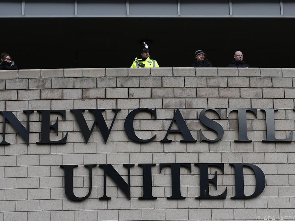 Newcastle auf der Suche nach Investoren