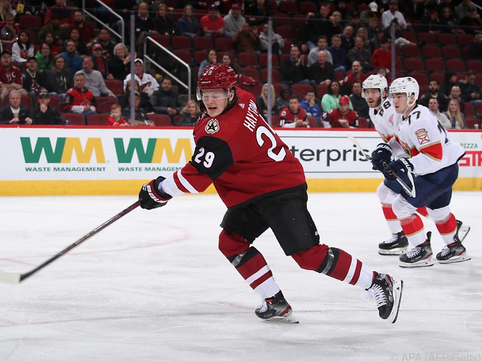 NHL will Notbetrieb aufrechterhalten