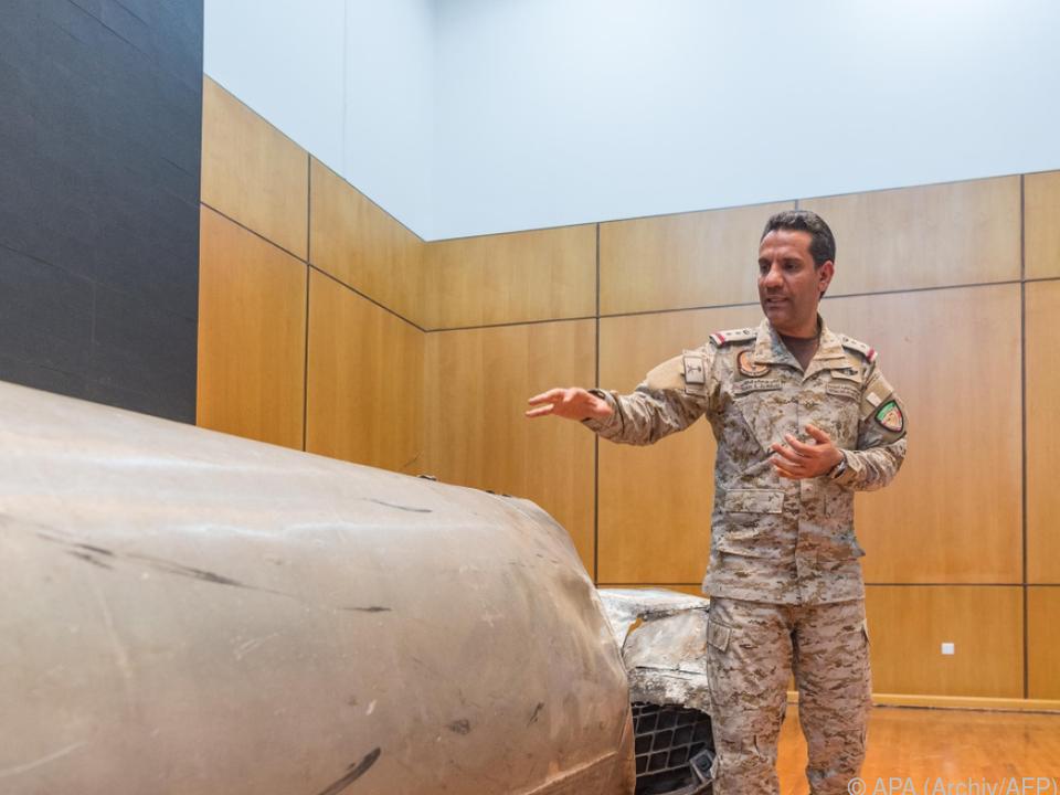 Oberst Al-Malki hofft auf längere Waffenpause