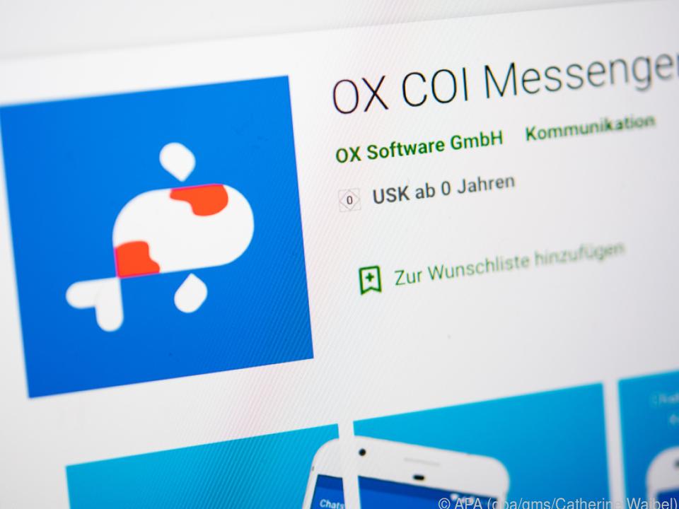 Ox Coi git es als öffentliche Betaversion zum Ausprobieren im Google Play Store