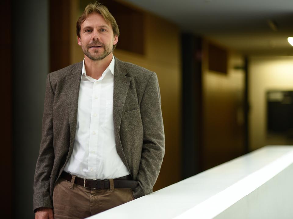Prof. Fischer Christian