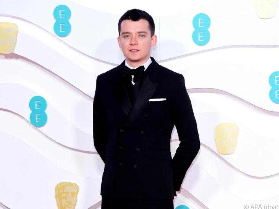 Promi-Geburtstag vom 1. April 2020: Asa Butterfield