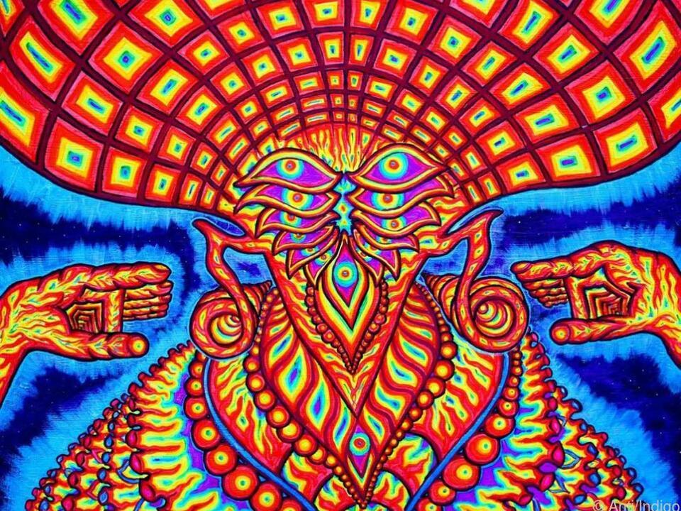 Psychedelisches von The Dream Syndicate