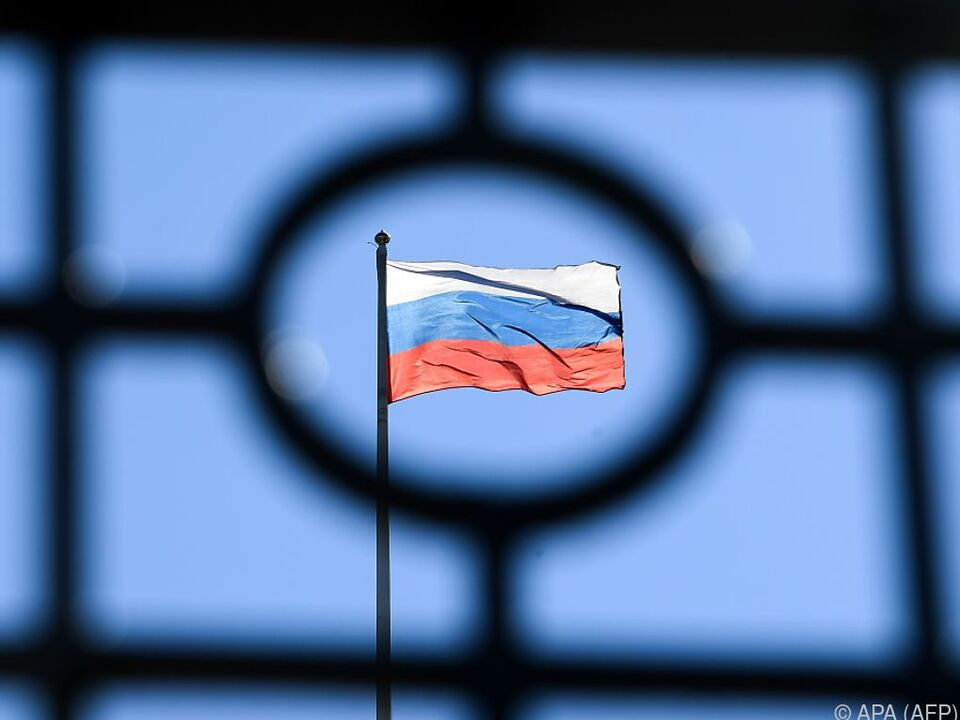 Russland wird wieder der Fake-News-Produktion beschuldigt