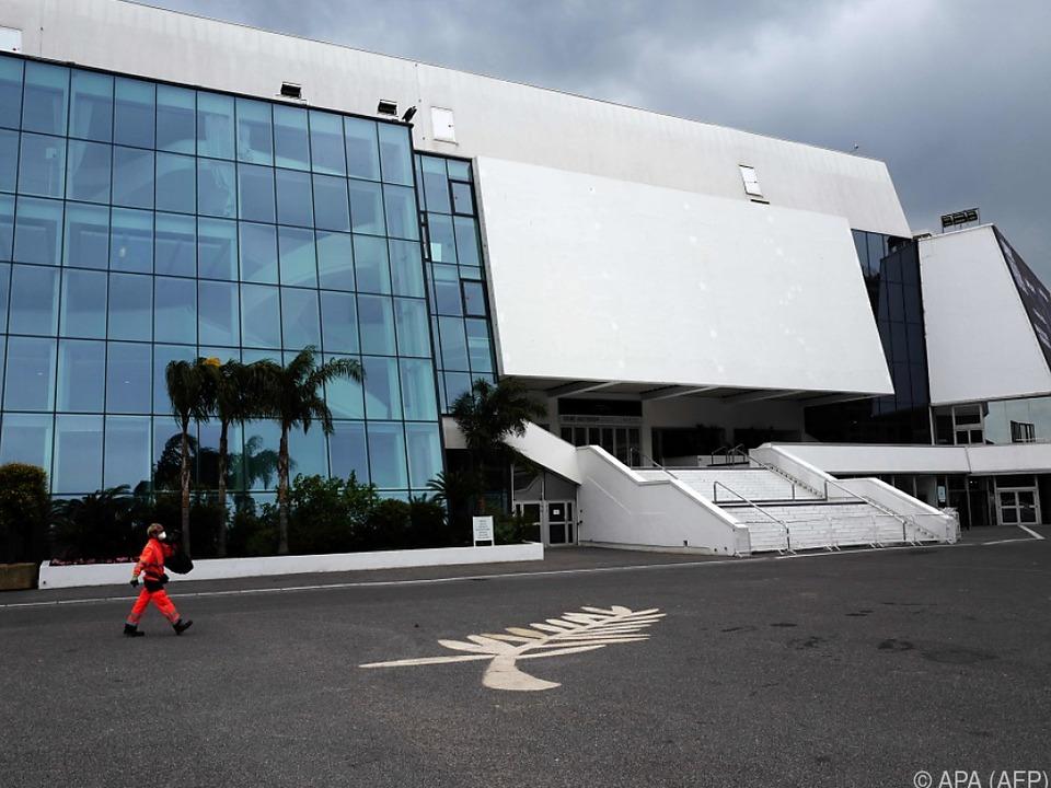 Sicher ist bisher, dass Cannes nicht am geplanten Termin stattfindet