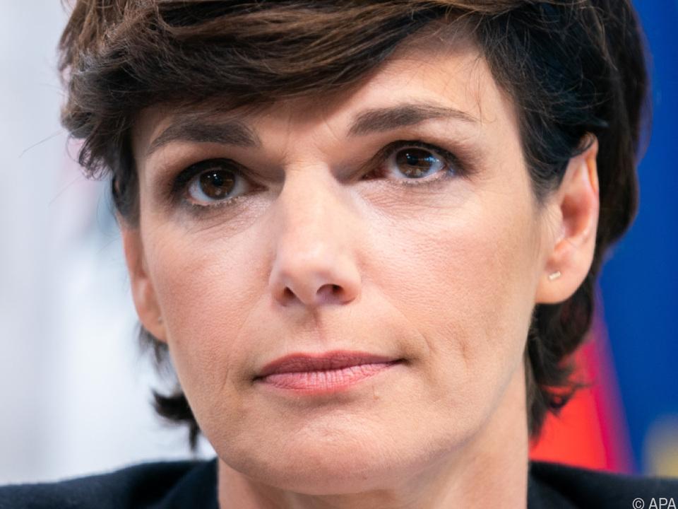 SPÖ-Chefin übt scharfe Kritik an Thinktank \