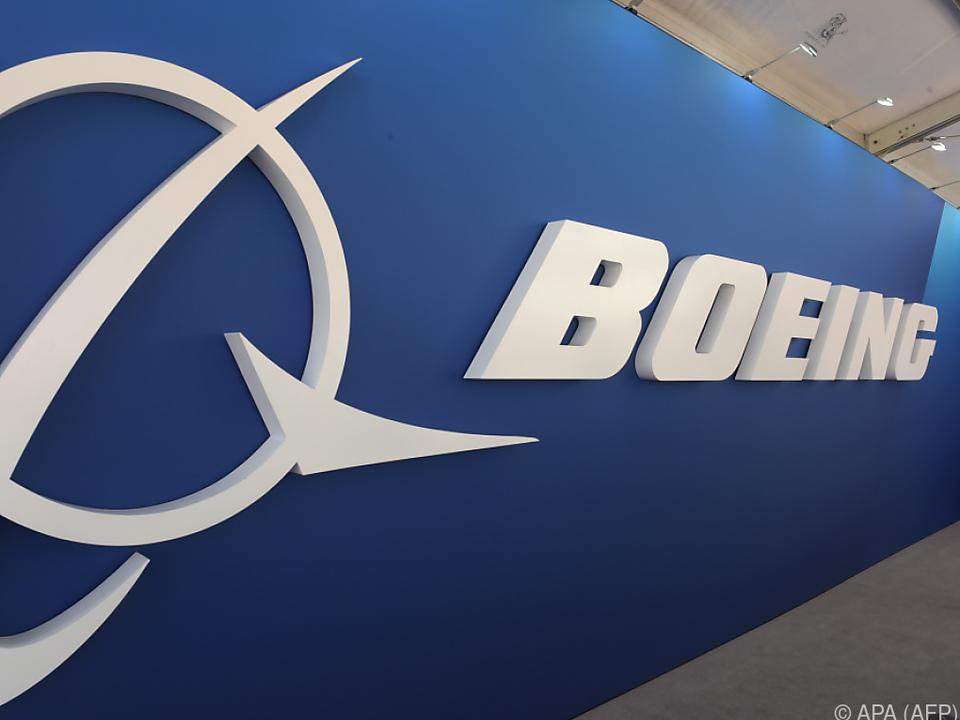 Trübe Aussichten für Boeing