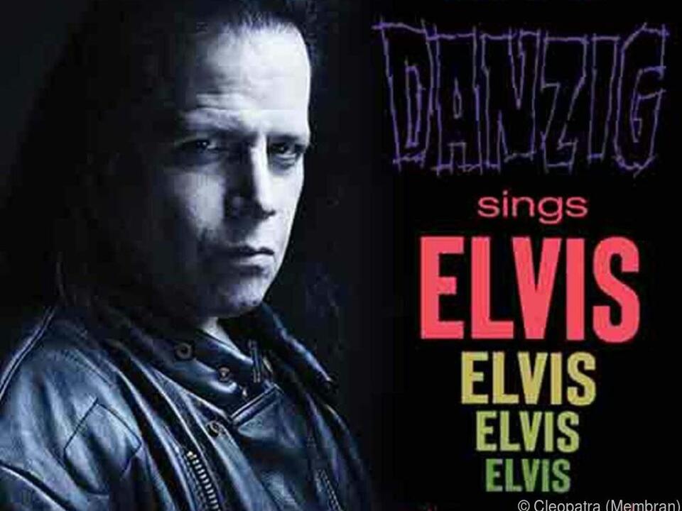 Ungewöhnliches von Glenn Danzig